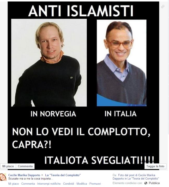 Anti islamisti