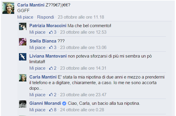 Carla Mantini Morandi