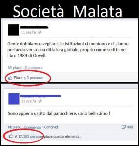 Società Malata